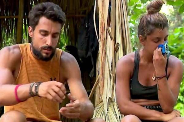 Survivor: Τέλος το «ειδύλλιο» Μαριαλένας - Σάκη μετά τον τελικό του ριάλιτι (ΒΙΝΤΕΟ)