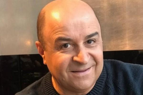 Μάρκος Σεφερλής: Εξελίξεις για το τηλεοπτικό του μέλλον - Η φήμη που εξόργισε τον κωμικό και την Έλενα Τσαβαλιά