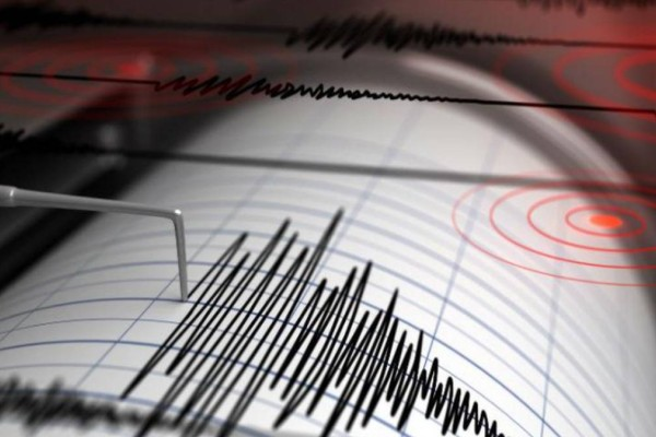 Σεισμός αισθητής στην Αττική!