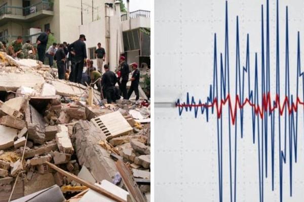 Σεισμός στη Θήβα: Έντονη ανησυχία από τον Τσελέντη -
