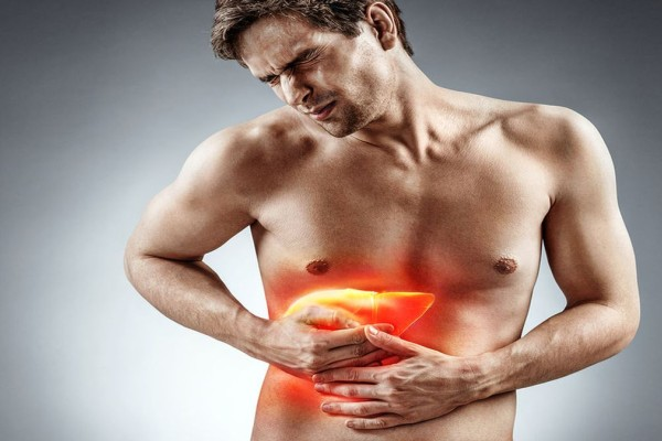 Καρκίνος στο συκώτι: Αν έχετε αυτά τα συμπτώματα τρέξτε αμέσως στον γιατρό!