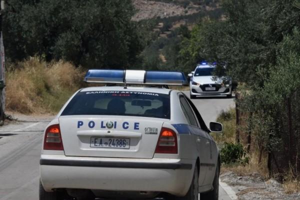 Ναυπακτία: Σύλληψη άνδρα που βίαζε τη 14χρονη κόρη του