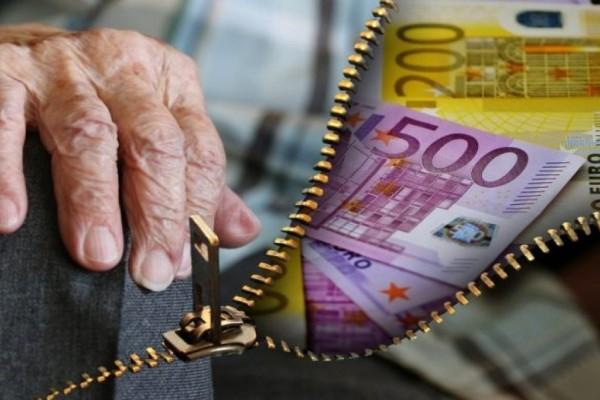 Συντάξεις: Αυξήσεις έως 220 ευρώ και αναδρομικά έως 4.400 ευρώ - Ποιους αφορά και η ημερομηνία ορόσημο