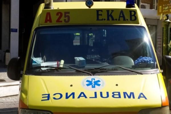 Τραγωδία στη Σύρο: Πέθανε 18χρονη στο νοσοκομείο - Είχε πάει διακοπές στην Ίο