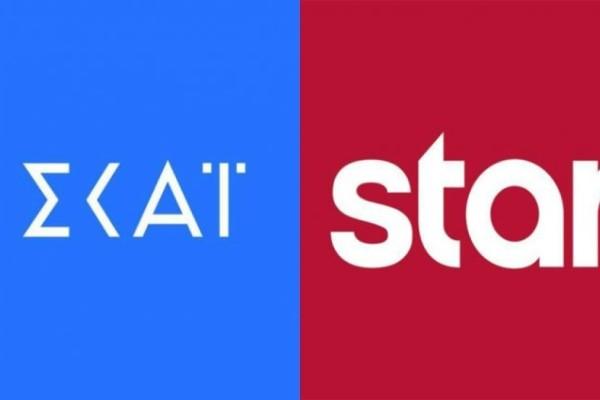 ΣΚΑΪ: Ηχηρή αποχώρηση από το κανάλι - Ποιον «κλέβει» το STAR;