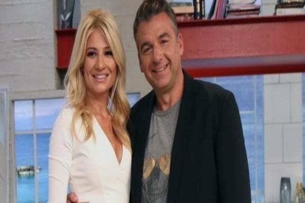 Σκορδά και Λιάγκας αποκάλυψαν αν είναι και πάλι ζευγάρι!