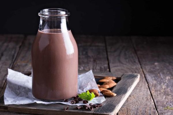 Σοκολατούχο Γάλα μετά την προπόνηση - Αλήθεια ή Μύθος;