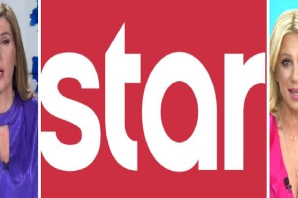 Star: Παραιτήθηκε η δημοσιογράφος Κάτια Μακρή -  Ποιο το τηλεοπτικό μέλλον της Κατερίνας Καραβάτου