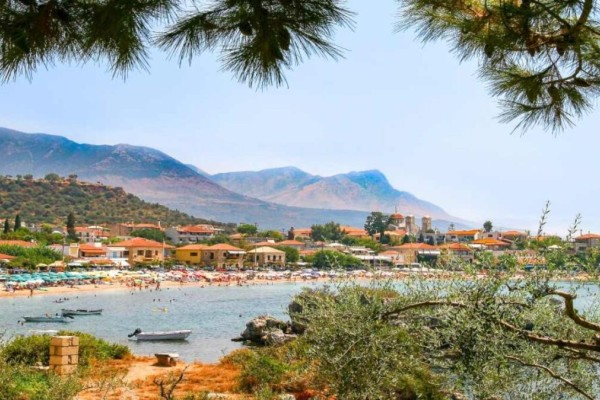 Διακοπές στην Πελοπόννησο: 2+1 ξενοδοχεία στην δημοφιλή Στούπα Μεσσηνίας με βαθμολογία πάνω από 9 και εξαιρετική τιμή! Από τον Τάσο Δούση