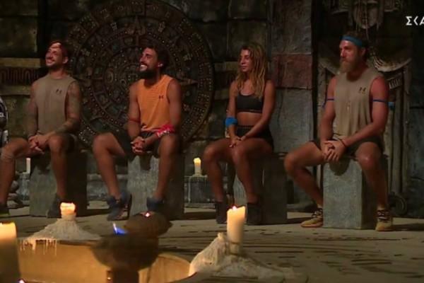 Survivor 4: Το τελευταίο συμβούλιο του νησιού - Οι παίκτες εξιστορούν όλα όσα έχουν βιώσει 7 μήνες