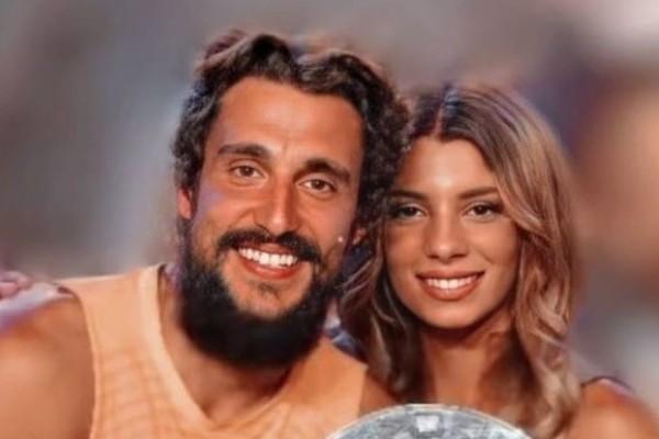 Σάκης Κατσούλης: «Θα δώσω κομμάτι του επάθλου στη Μαριαλένα»