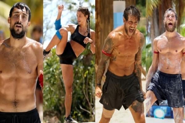 Survivor 4 spoiler 4/7: Όλα όσα θα γίνουν στον σημερινό ημιτελικό - Τα πρώτα πλάνα από την αποψινή σκηνή (Video)
