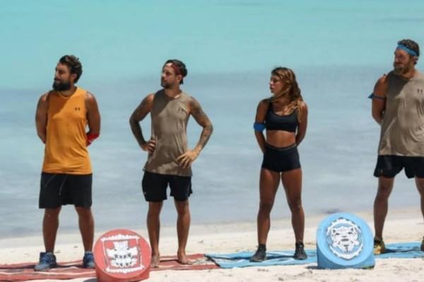 Survivor 4: Έφτασαν στην Ελλάδα οι 4 φιναλίστ - Εσώκλειστοι σε βίλα στην Ανάβυσσο!