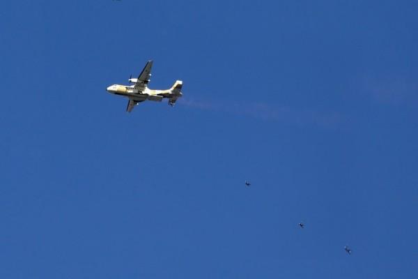 Τραγωδία στη Σουηδία: Συντριβή αεροσκάφους με εννέα επιβαίνοντες
