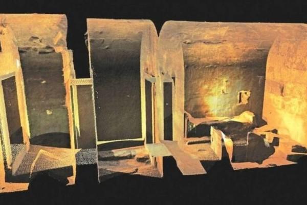 Βρέθηκε ο τάφος της Ολυμπιάδας, μητέρας του Μεγάλου Αλεξάνδρου;