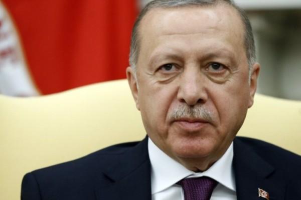 Ερντογάν: Νέο εξοχικό με ιδιωτική παραλία και 300 δωμάτια