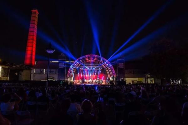 Τεχνόπολη: Όλες οι συναυλίες που θα δούμε μέχρι τέλος Σεπτεμβρίου