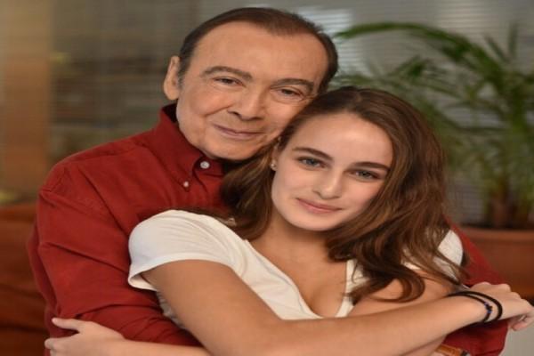 Τόλης Βοσκόπουλος: Το δώρο μετά θάνατον στην αγαπημένη του κόρη και το μεγάλο του παράπονο
