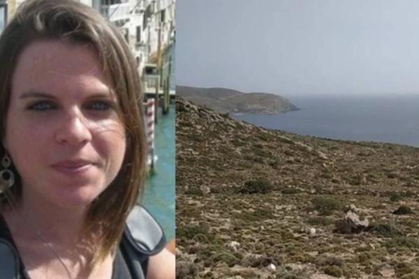 Χάθηκε και πέθανε από δίψα και πείνα; Σοκάρουν οι αποκαλύψεις για τον θάνατο της Γαλλίδας τουρίστριας στα Χανιά!