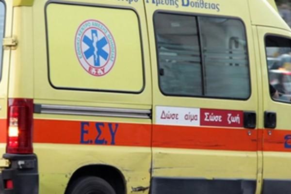 Τροχαίο Νίκαια: Φορτηγό παρέσυρε και σκότωσε 6χρονο κοριτσάκι