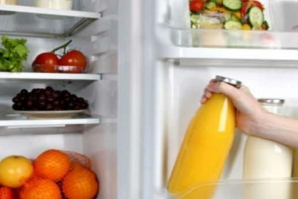 Κίνδυνος - Θάνατος: Αυτά είναι τα 12 τρόφιμα που δεν πρέπει να βάζετε στο ψυγείο