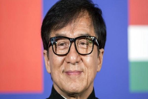 Jackie Chan: Θέλω να γίνω μέλος του Κομμουνιστικού Κόμματος Κίνας