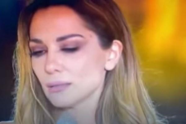Δέσποινα Βανδή: Τα δάκρυά της στον αέρα που «έδειξαν» τον χωρισμό με τον Ντέμη Νικολαΐδη