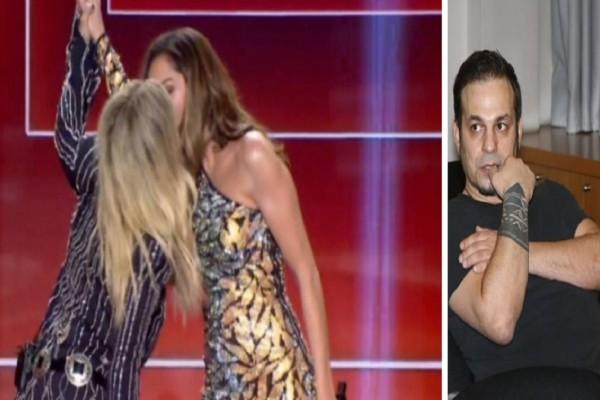 Δέσποινα Βανδή-Ντέμη Νικολαΐδης: «Χώρισε για να παντρευτεί την Βίσση»! «Οργασμός» στο Twitter για το διαζύγιο (photos)