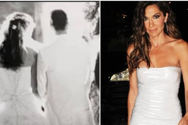 Δέσποινα Βανδή-Ντέμης Νικολαΐδης: Η γνωριμία, το περίεργο πρώτο ραντεβού, ο λαμπερός γάμος, τα δύο παιδιά και ο χωρισμός