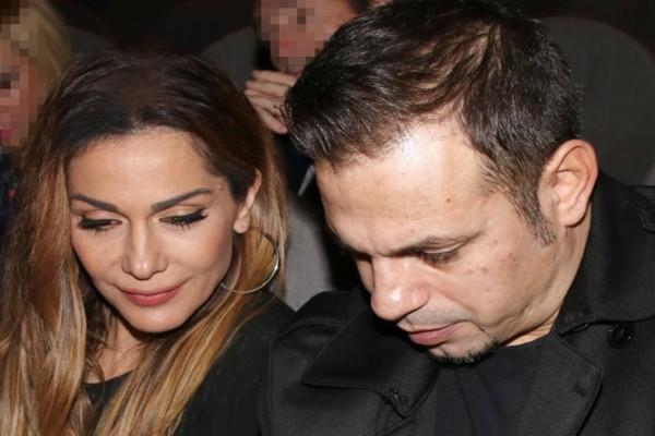 Ανατροπή: Αυτός είναι ο πραγματικός λόγος που Βανδή και Νικολαΐδης χώρισαν!