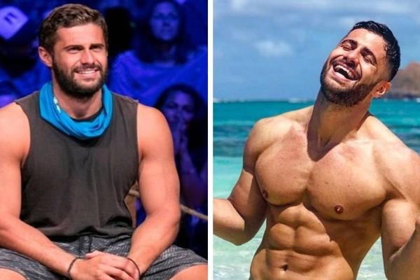 Survivor spoiler: Μπαίνει στο Survivor All Star ο Κωνσταντίνος Βασάλος!