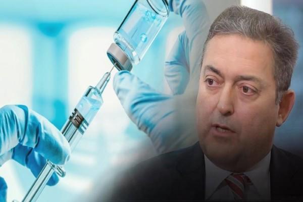 Θεόδωρος Βασιλακόπουλος: «Αν δίναμε στους αρνητές σε κάθε δόση 10.000 ευρώ θα είχε λυθεί το θέμα» (Video)