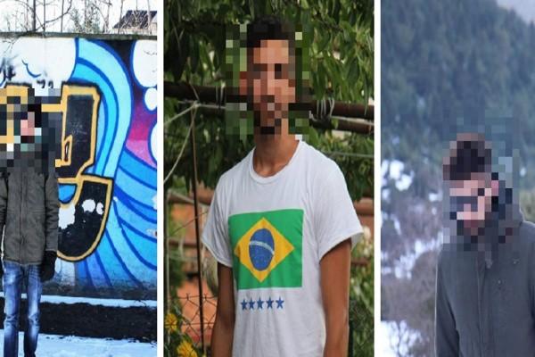 Δημήτρης Βέργος: Αυτός είναι ο δολοφόνος της 26χρονης Γαρυφαλλιάς στη Φολέγανδρο - Το προφίλ του στο facebook και η ανατριχιαστική ομολογία