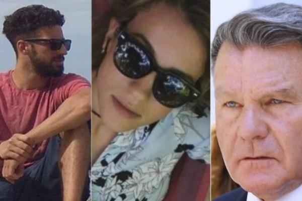 Έγκλημα στην Φολέγανδρο: «Κόλαφος» για τον Δημήτρη Βέργο ο Κούγιας - «Να σταματήσει να κάνει τον ψυχικά άρρωστο»