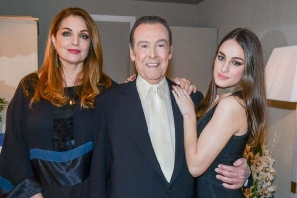 Τόλης Βοσκόπουλος: Αυτοί είναι οι κληρονόμοι της περιουσίας του - Ο λόγος που δεν έκανε ποτέ δεύτερο παιδί
