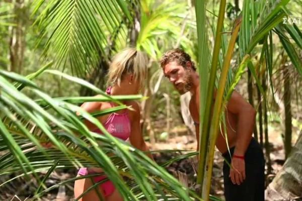 Survivor 4 - αποκλειστικό: Άγριος καβγάς της Ελένης με το σύντροφό της - Χώρισαν... λόγω «Κόρο»