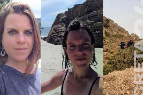 Χανιά: Το 10λεπτο που στοίχισε τη ζωή στην 29χρονη Γαλλίδα - Αποκαλύψεις στο μυστήριο της ανείπωτης τραγωδίας