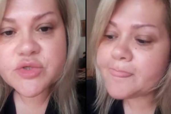 Σοκαριστική καταγγελία από την Χρύσλα Γεωργακοπούλου: Σε τραγική σωματική και ψυχολογική κατάσταση!