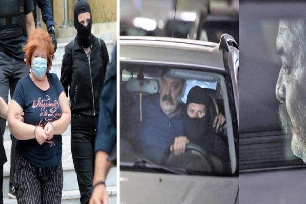 Χρήστος Παππάς: Ποιος τον «κάρφωσε»; Η απίθανη εξήγηση της 52χρονης Ουκρανής και η ποινή φυλάκισης 30 μηνών  για υπόθαλψη εγκληματία