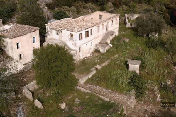 Πέστανη-Κρυόβρυση: Το χωριό που ερήμωσε μετά από ισχυρό σεισμό