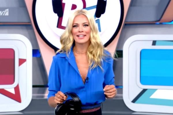 Ζέτα Μακρυπούλια: Έκτακτη ανακοίνωση για το Ρουκ Ζουκ - 4+1 στιγμές που άφησαν «κάγκελο» την παρουσιάστρια (Video)