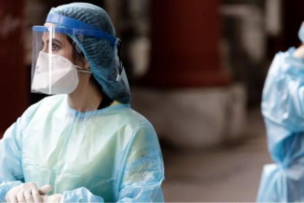 Γώγoς: Η πανδημία εξελίσσεται σε νόσο των νέων - Η μετάλλαξη Delta επικρατεί σε ποσοστό 80%