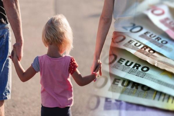 Επίδομα παιδιού: Ποιοι «μπαίνουν», ποιοι το χάνουν και ποιοι επιστρέφουν χρήματα