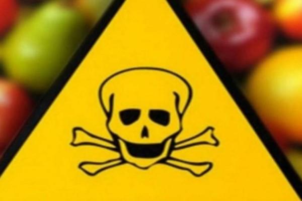 9+1 τροφές που προκαλούν καρκίνο