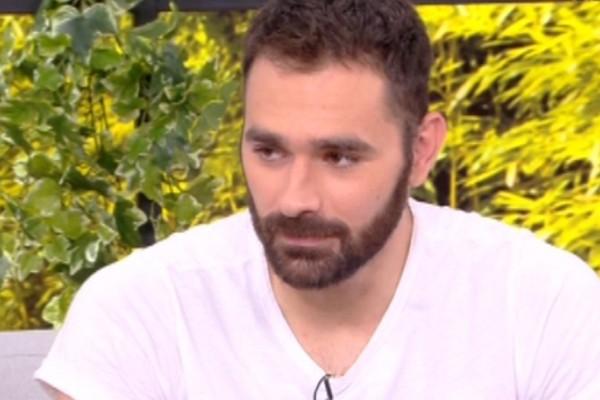 Θοδωρής Ιακωβίδης: «Δεν θέλω συγγνώμη από κανέναν, μακάρι να γίνουν έργα»