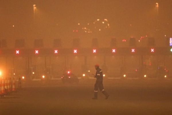 Καταστροφική πυρκαγιά στην Αττική: Εκκενώνονται Καπανδρίτι, Πολυδένδρι! Όχι ο Άγιος Στέφανος