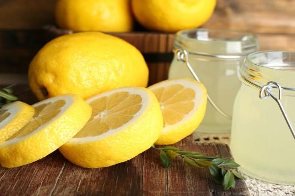 Δίαιτα με λεμόνι: Πώς να χάσεις 20 πόντους σε 10 ημέρες