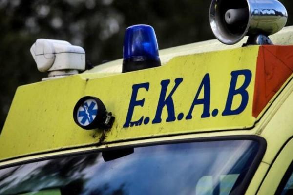 Νεκρός 26χρονος στην Χαλκιδική από χτύπημα προπέλας