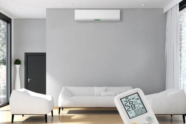 Καύσωνας: Αυτό είναι το «κόλπο» για να έχουν τα κλιματιστικά μέγιστη απόδοση