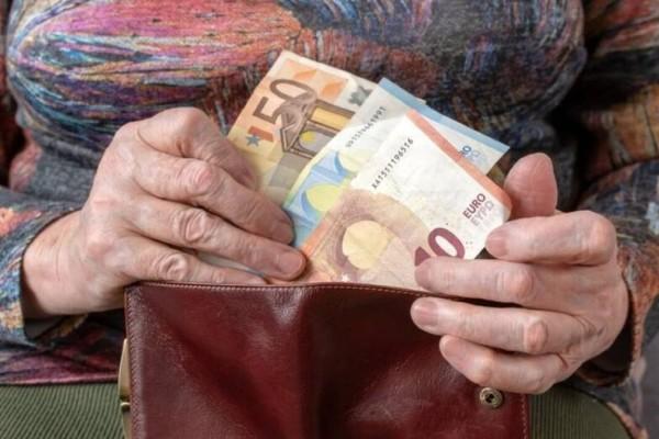 Συντάξεις Σεπτεμβρίου: Ποιοι πάνε σήμερα ταμείο - Αναλυτικά οι ημερομηνίες πληρωμής